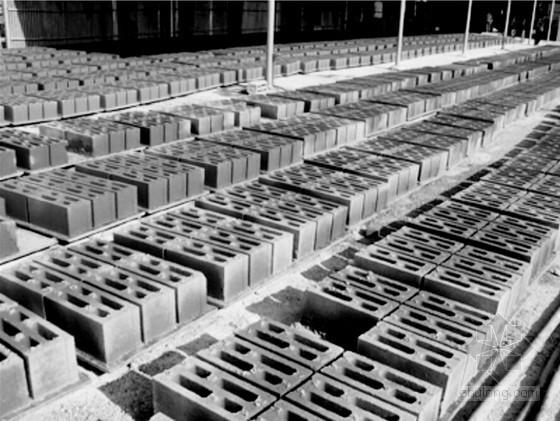 建筑工程填充墙及承重墙砌筑施工全面讲义(近200页)