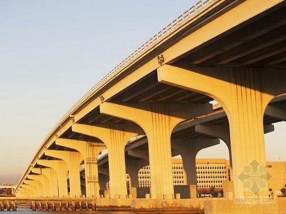 桥梁施工便桥的安装与拆除安全专项方案(计算书)