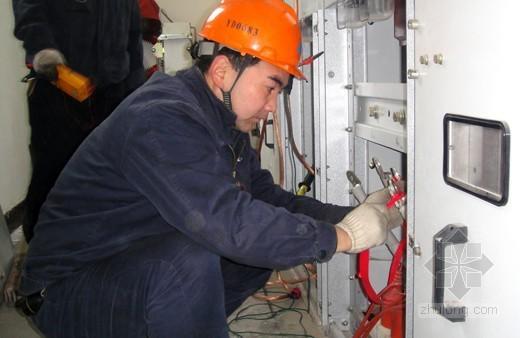 知名公司机电安装施工指导170页(含水暖电共20章)