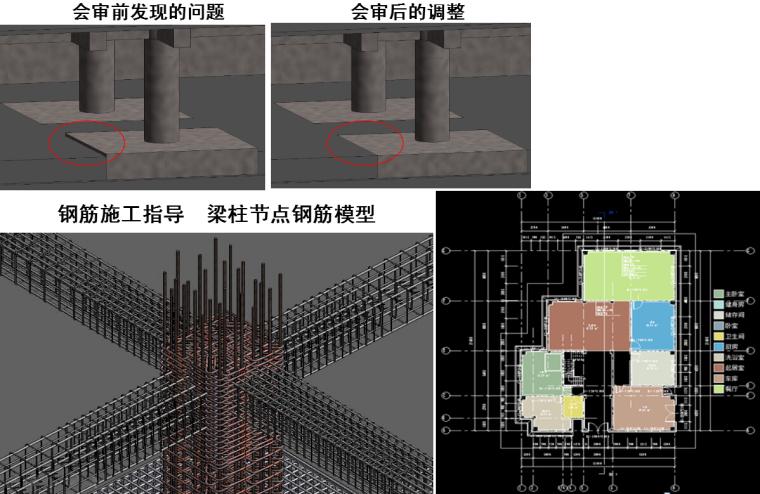 建筑工程BIM技术研究与成果应用汇报讲义(附图较多)_9