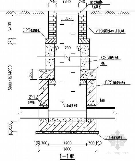 特种军舰二战结构图纸图片