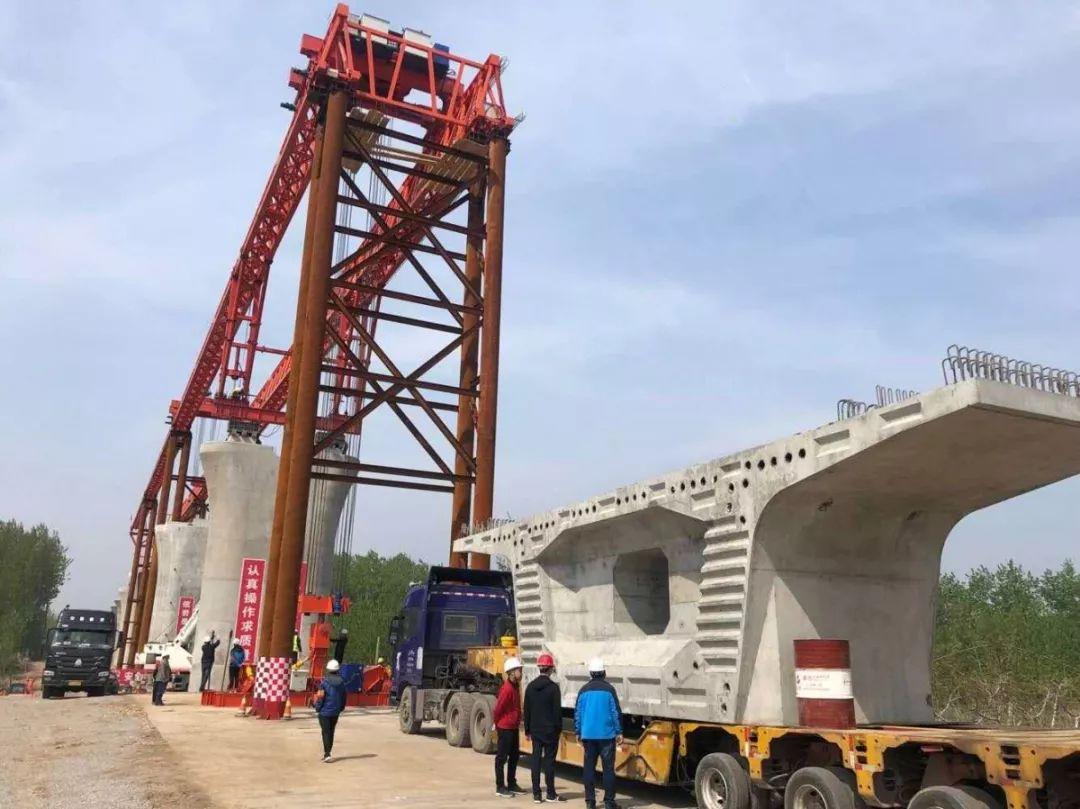 快讯:合安、连徐高铁建设取得重要进展!_5