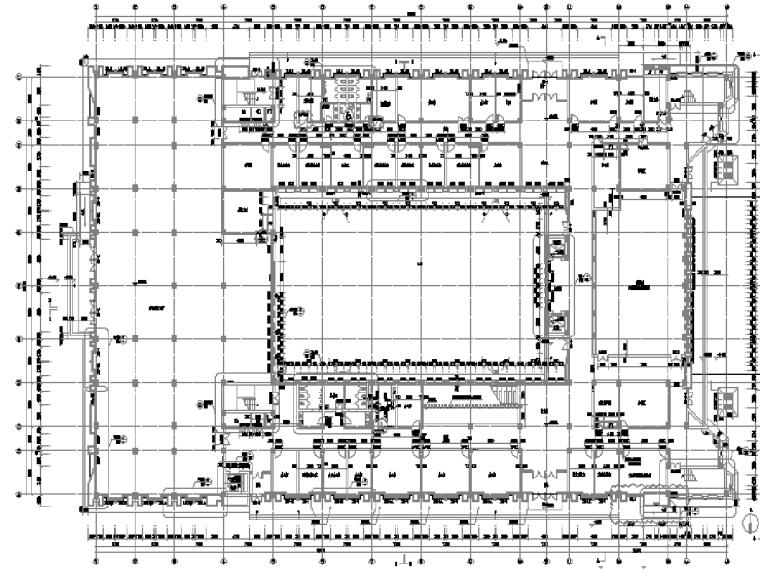 [邯郸]框架结构学校食堂及服务楼施工技术标(582页)