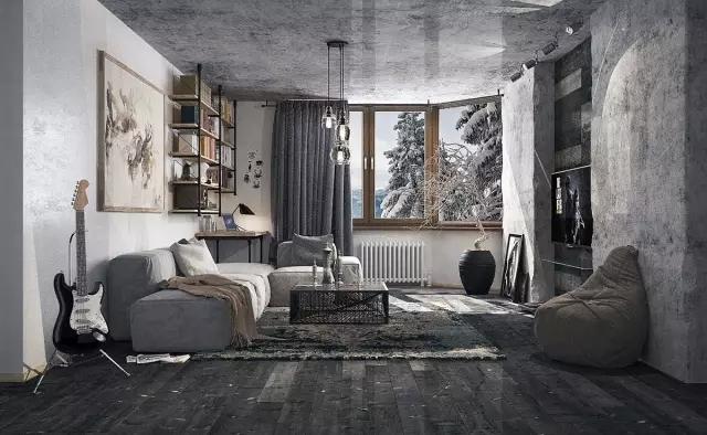 客厅装修必看,最新款客厅背景墙装修图片大全鉴赏_20