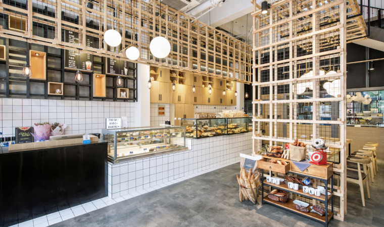 武汉美自在烘焙餐厅-4-Beauty-Free-Baking-Restaurants-by-ZONES-DESIGN