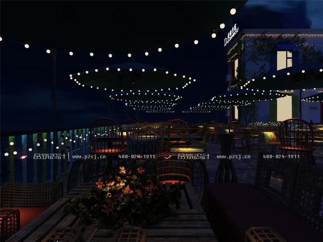 据说这是丹东最美的休闲度假民宿设计,快去瞧瞧-12二层观海露台也.jpg