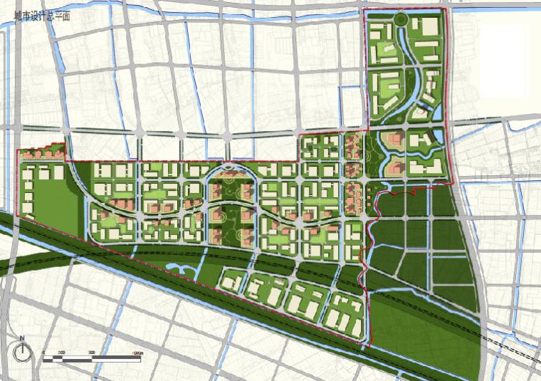 昆山開發區綜合產業園產業策劃及規劃方案