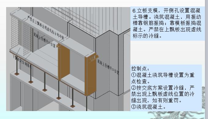[全国]飘窗施工技术-渗水防治技术交底(共9页)