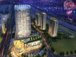 汉中路综合交通枢纽设计方案文本