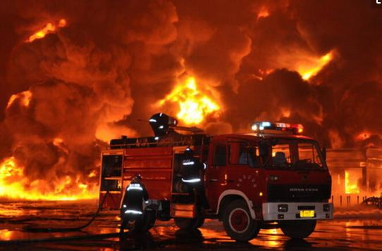 火灾案例分析:火灾自动报警系统设计,施工,使用中的问题
