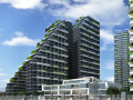 QC提高钢筋混凝土保护层施工合格率