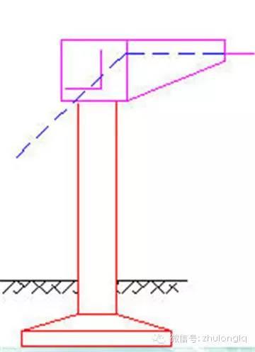 梁桥、拱桥桥台构造类型及其构造特点_5