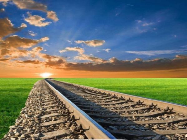 铁路勘察设计培训材料(255页)