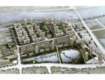 [武汉]钢铁厂住区规划设计方案