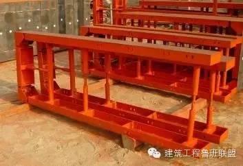 如此齐全的标准化土建施工(模板、钢筋、混凝土、砌筑)现场看看_23