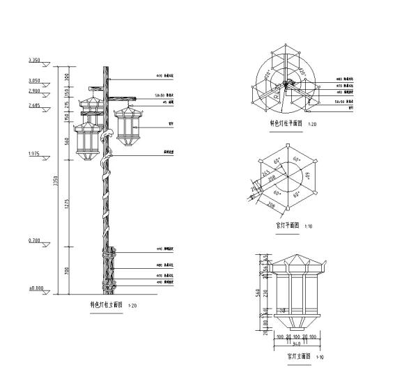 [安徽]主题水上游乐园景观设计扩初施工图_11