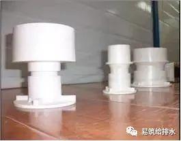 给排水管道安装工程标准化做法图解!_3