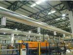 电子洁净室厂房钢结构工程施工技术要求