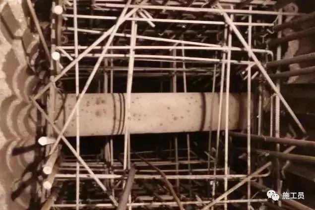 43m深基坑改造施工难点介绍,值得看的案例_18
