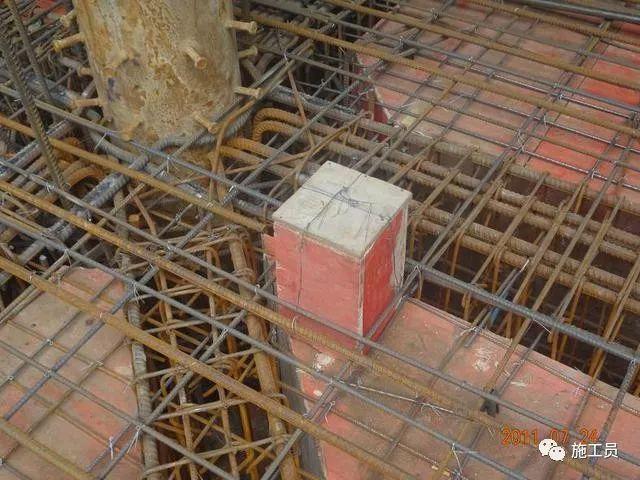 【图解案例】超高层建筑22米深基坑逆作法施工现场,看基础如何倒_19