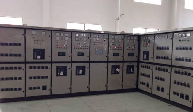 消防用电的负荷等级及其供电方式