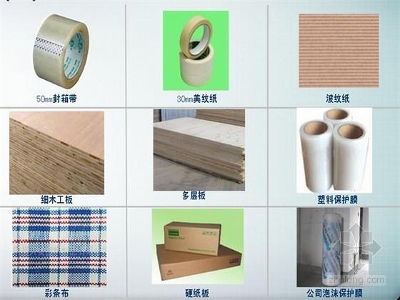 精装修工程管理和成品保护(ppt)