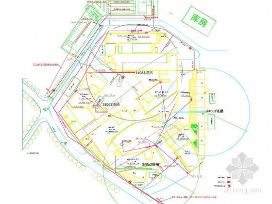 [重庆]教学楼人工挖孔灌注桩施工方案