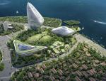 [福建]滨海会展中心景观方案设计