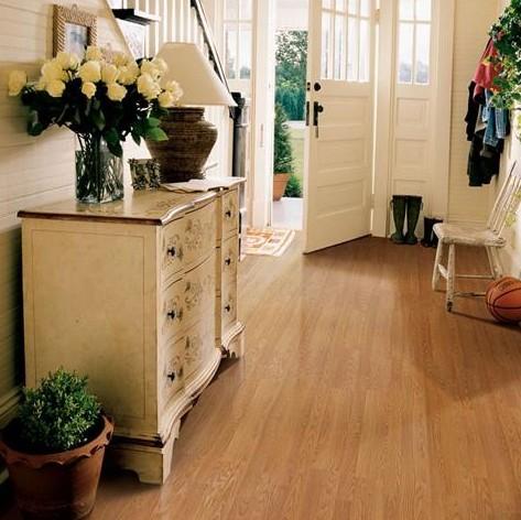 木地板颜色怎么选