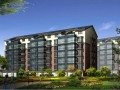 [山东]大型住宅项目售楼处建设工程施工合同
