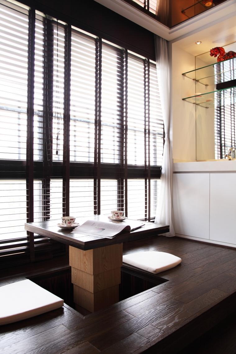 #我的年度作品秀#奢华公寓之酷酷的豪华_3