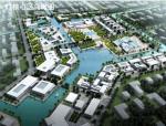 [浙江]某镇国际旅游区概念规划