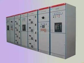 电气控制柜设计工艺思路