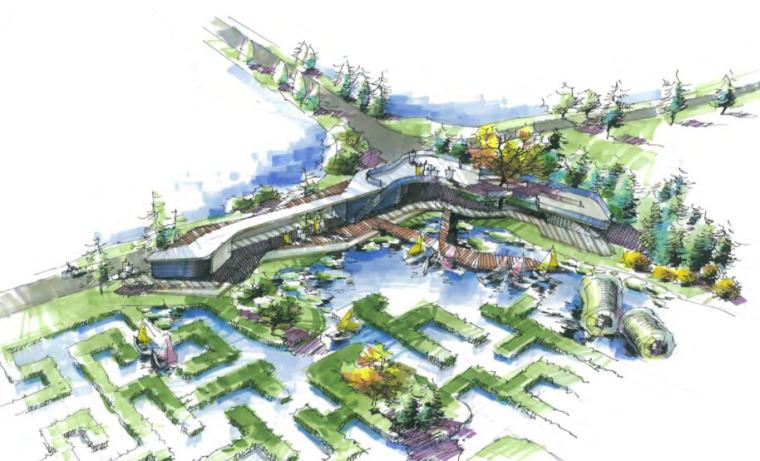 [湖北]武汉东湖绿道系统规划设计