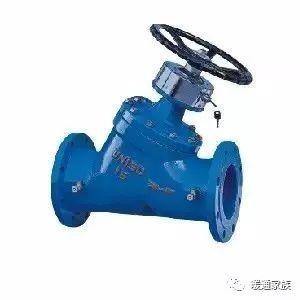 暖通空调水系统的平衡调节,要这样做才行!_3