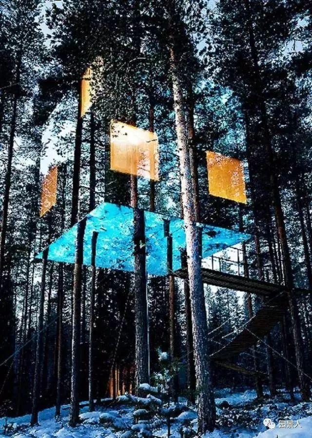 玩的就是创意,全球最具创意的18家酒店!_20