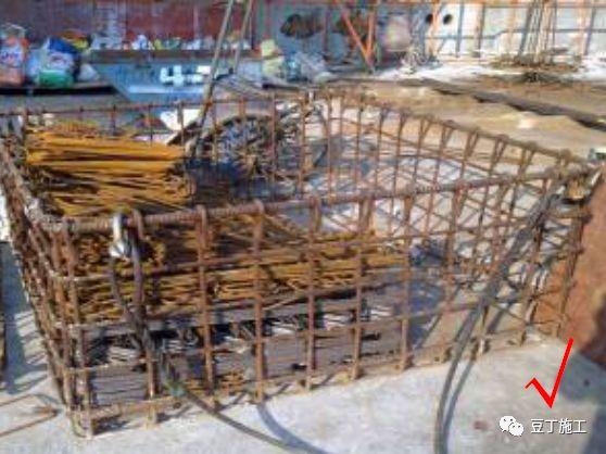 34种钢筋标准做法,只需照着做,钢筋施工质量马上提升一个档次_9