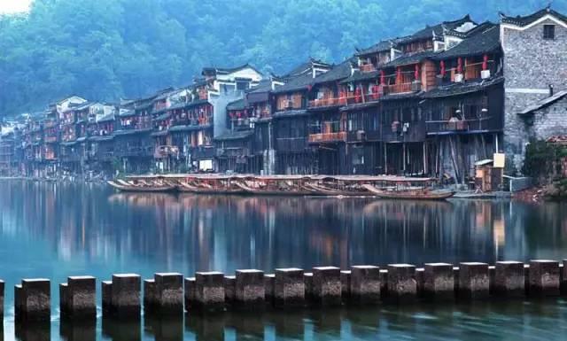 中国最适合私奔的10个小镇_41