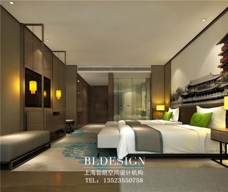 开封酒店设计公司推荐开封安石城市文化精品酒店_9