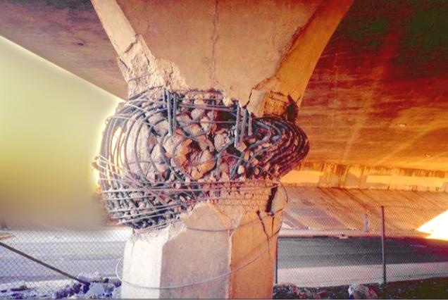 桥梁结构养护与维修加固技术