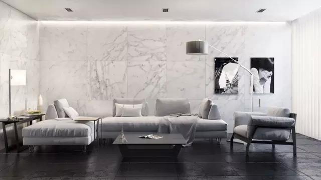 客厅装修必看,最新款客厅背景墙装修图片大全鉴赏_3