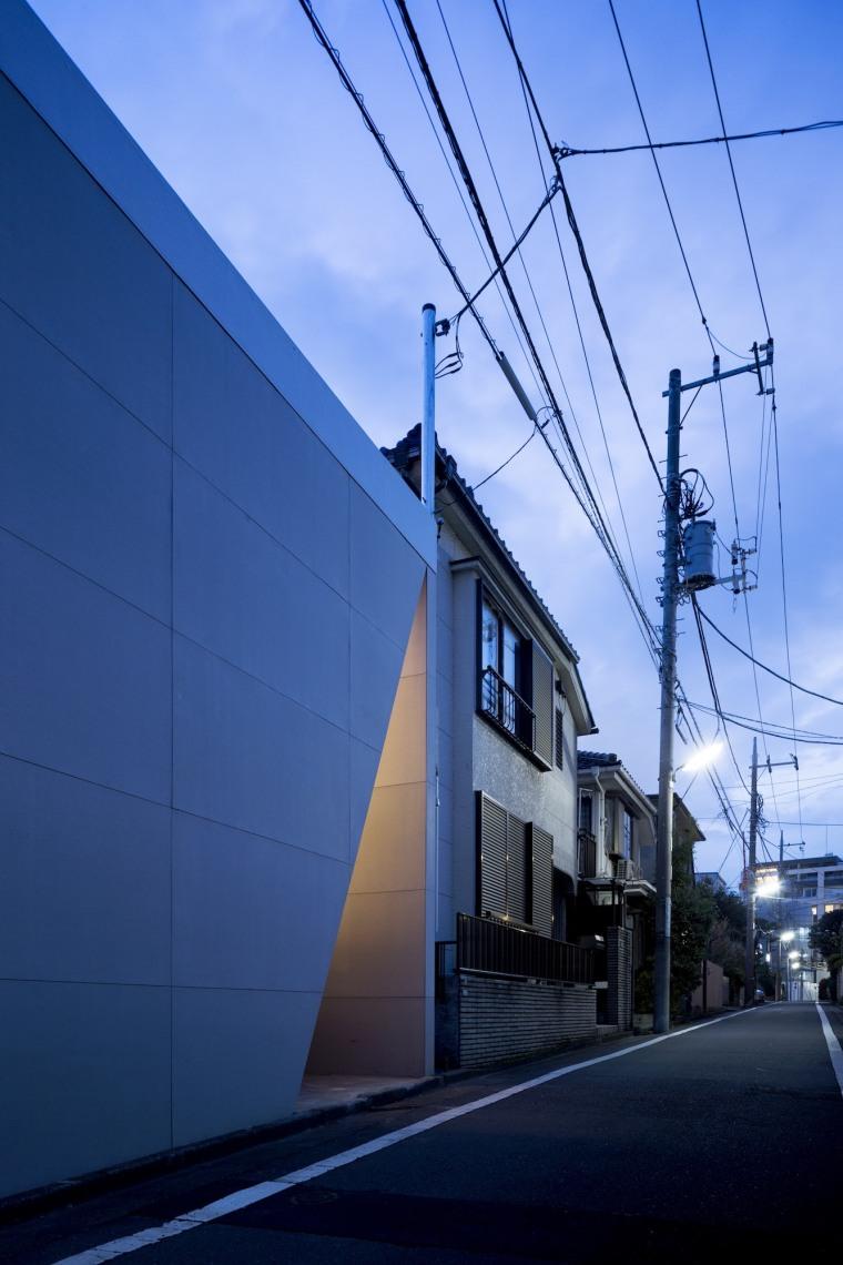 日本上马住宅-5