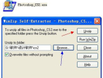 photoshop cs2教程:photoshop cs2怎么安装和激活?