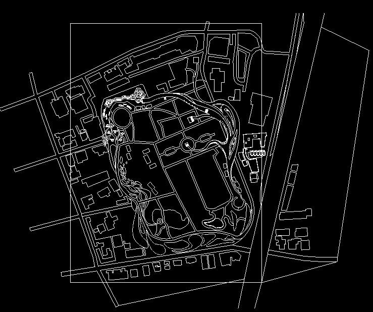 ps彩平第二讲作业:城市公园景观平面图(此处回帖上传作业)