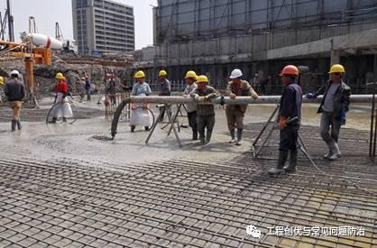 混凝土质量教训35例,每一个都是干货!_1