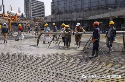 混凝土质量教训35例,每一个都是干货!