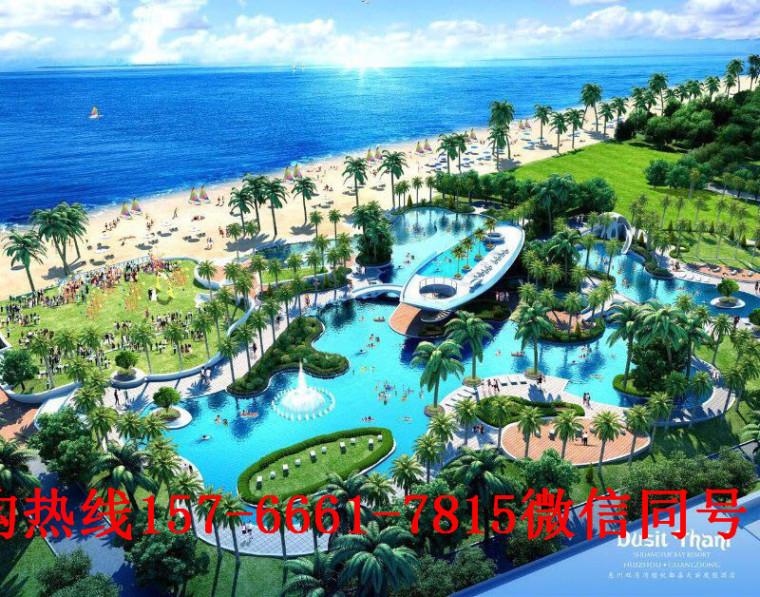 惠州最美海景房:檀悦豪生都喜直接秒杀十里银滩