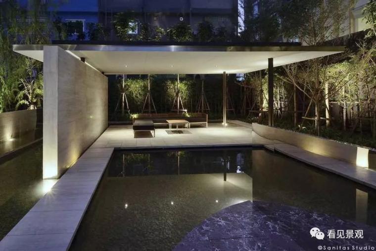 精选泰国近年10个最炫住宅景观,99%的人没看过_69