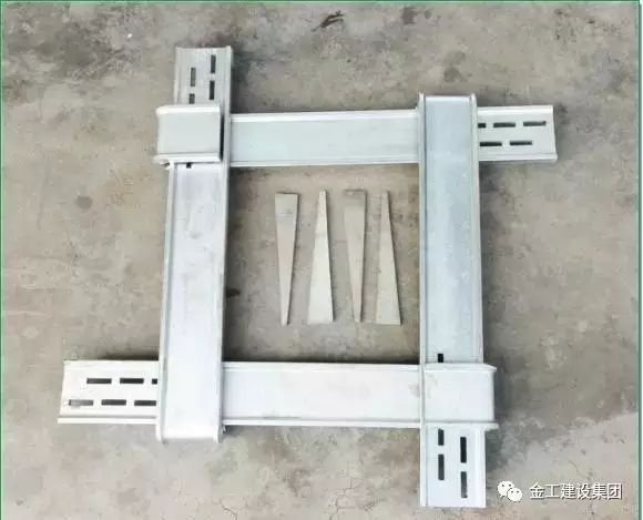模板自从这样支模,不仅效率提高4~5倍,甚至没有爆过模!_3