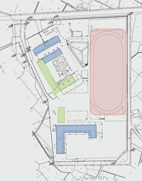[四川]现代风格中学规划与建筑设计方案文本(含两套方案))_7